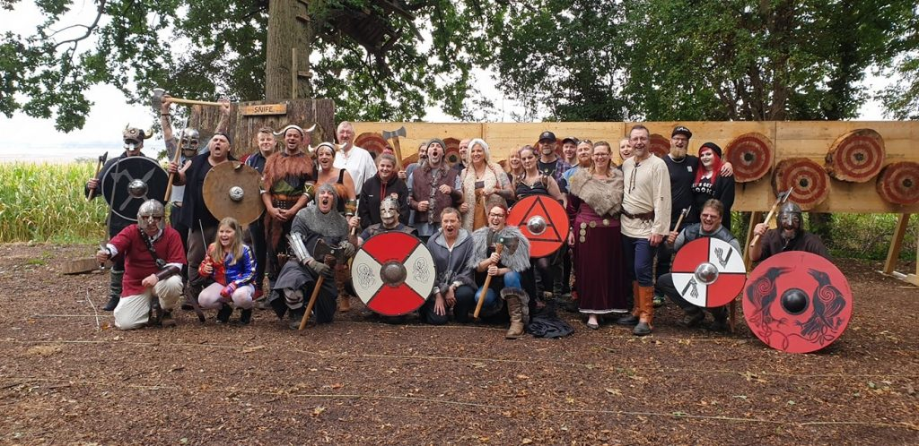 Viking Day 2019